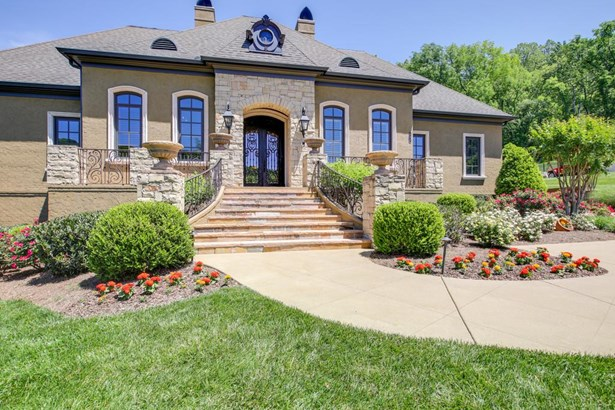 528 Excalibur Court, Franklin, TN - USA (photo 1)