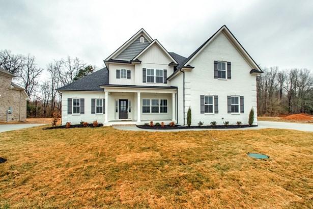 301 Mcclaran Place- Lot 157, Murfreesboro, TN - USA (photo 1)