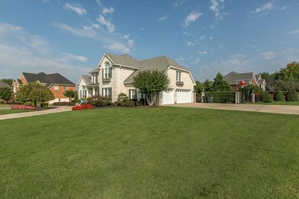 2224 Oakleigh Dr, Murfreesboro, TN - USA (photo 2)