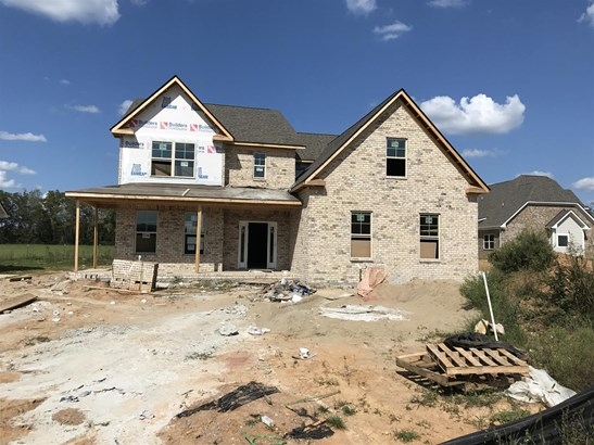7006 Harriswood Lane, Murfreesboro, TN - USA (photo 1)