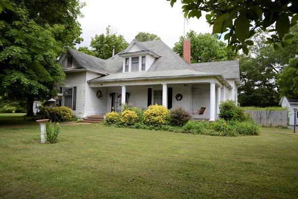 231 W Maple St, Morrison, TN - USA (photo 1)
