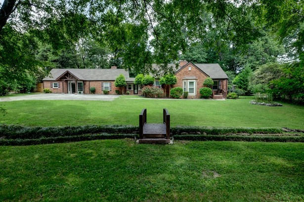 1217 Winding Way Rd, Nashville, TN - USA (photo 1)
