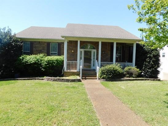 101 Charleston Ct, Hendersonville, TN - USA (photo 1)