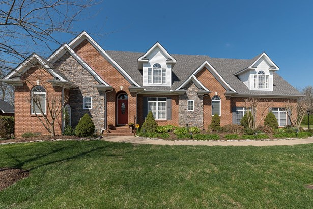 2003 Custom Built home with so many amenities! Come make this dream home yours. (photo 1)