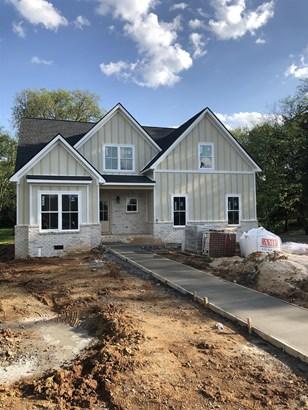 2106 Windsor Street, Murfreesboro, TN - USA (photo 1)