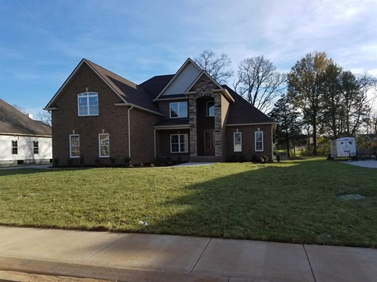 1634 Constellation Court, Murfreesboro, TN - USA (photo 1)