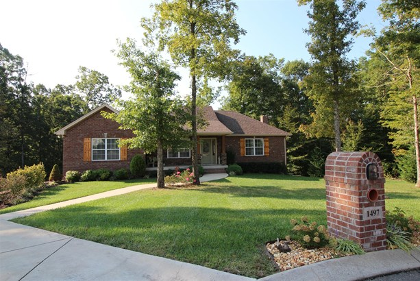 1497 Eastland Dr, Ashland City, TN - USA (photo 2)