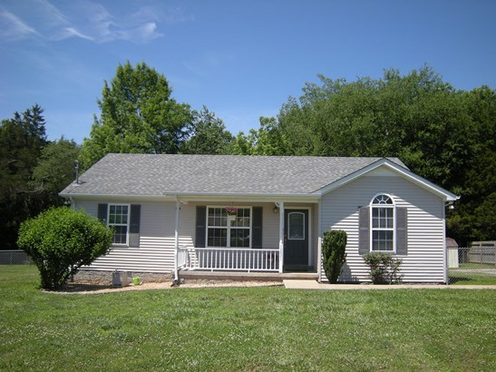 1231 Dellrose Dr, Bell Buckle, TN - USA (photo 1)