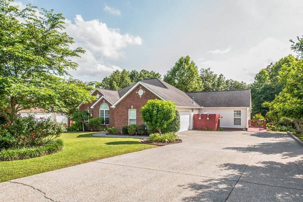 7138 Kingwood Blvd, Fairview, TN - USA (photo 2)