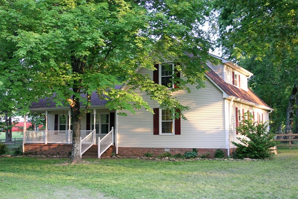 394 New Center Church Rd, Shelbyville, TN - USA (photo 2)