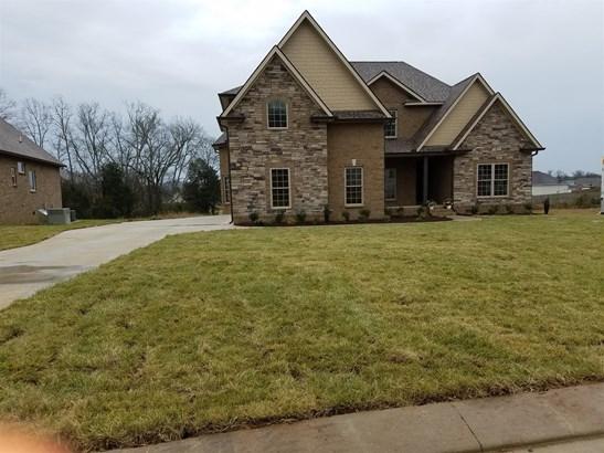 629 Twin View Dr., Murfreesboro, TN - USA (photo 1)