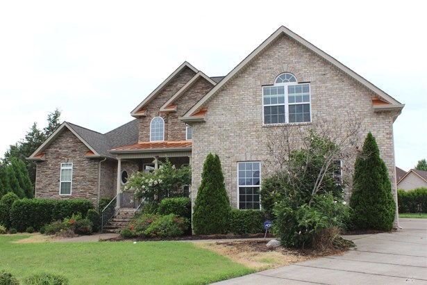 2419 Norris Ln, Murfreesboro, TN - USA (photo 1)