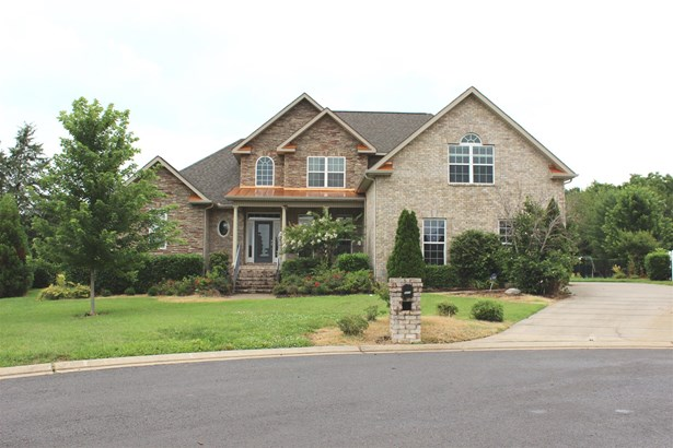 2419 Norris Ln, Murfreesboro, TN - USA (photo 2)