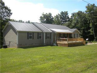 1198 Ed Sanders Rd, Lynchburg, TN - USA (photo 1)