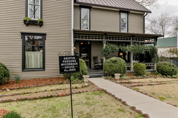 108 S Sam Davis Ave, Pulaski, TN - USA (photo 1)