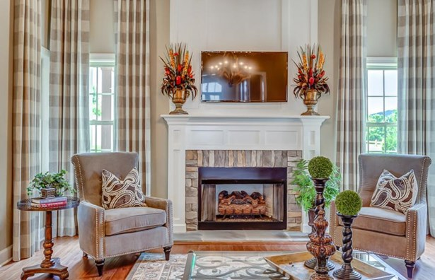 1017 Granbery Park Dr, Lot 4, Brentwood, TN - USA (photo 2)