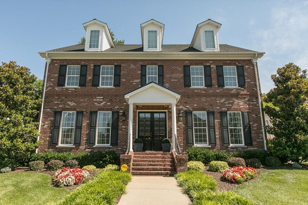 2739 Crowne Pointe Dr, Murfreesboro, TN - USA (photo 1)
