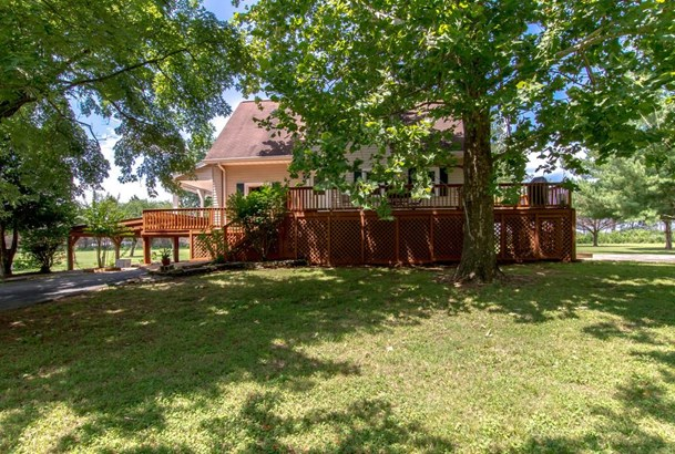 7736 Hughes Rd, Murfreesboro, TN - USA (photo 4)