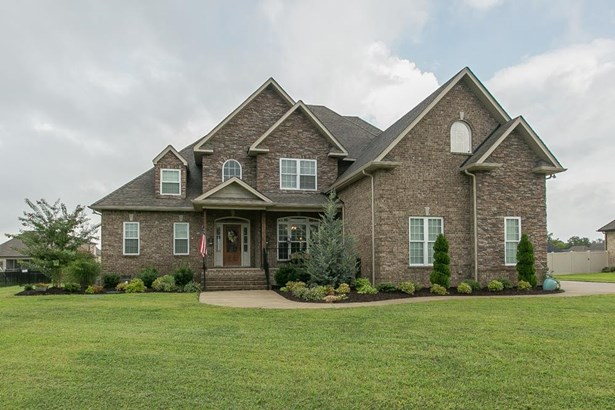 7325 Farmington Rd, Lascassas, TN - USA (photo 1)