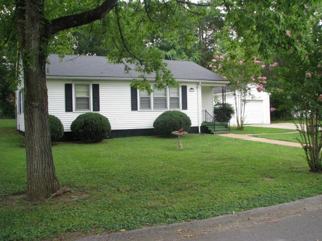 413 Martin Ave, Lewisburg, TN - USA (photo 2)