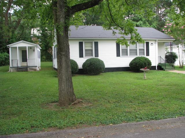 413 Martin Ave, Lewisburg, TN - USA (photo 3)