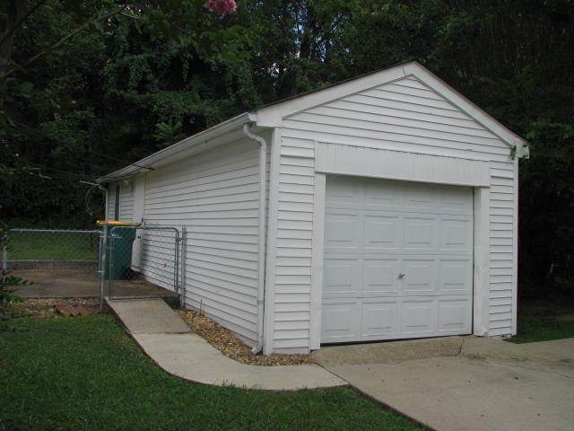 413 Martin Ave, Lewisburg, TN - USA (photo 5)