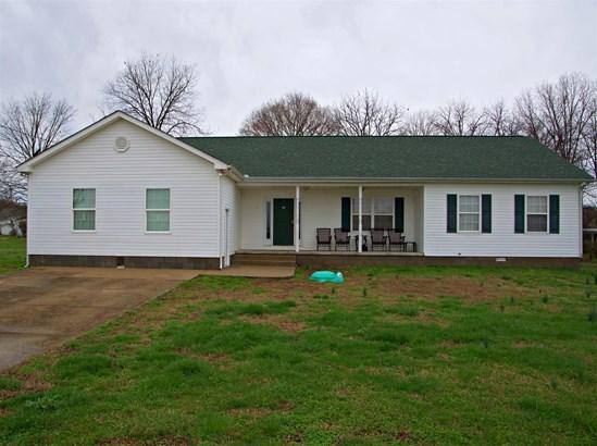 393 Oak St, Eagleville, TN - USA (photo 1)