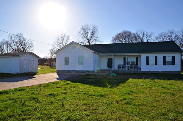 393 Oak St, Eagleville, TN - USA (photo 2)