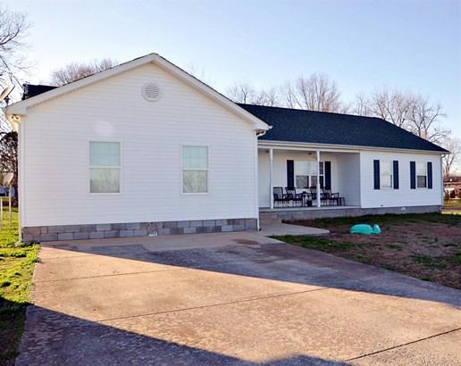393 Oak St, Eagleville, TN - USA (photo 3)