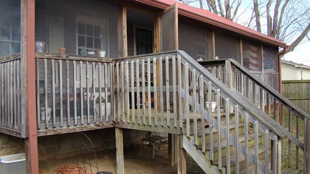 896 Railroad Ave, Shelbyville, TN - USA (photo 4)