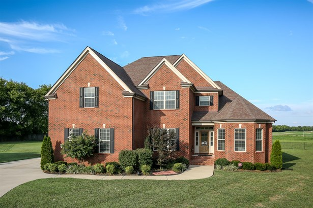 100 Camilla Ln, Murfreesboro, TN - USA (photo 1)