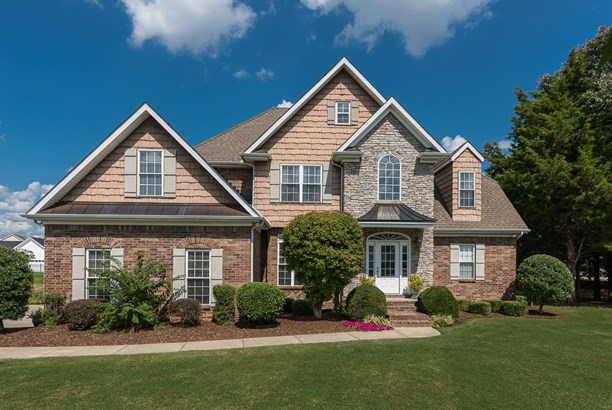 1516 Tartan Court in Prestwick Subdivision. Zoned Oakland Middle and Oakland High. (photo 1)