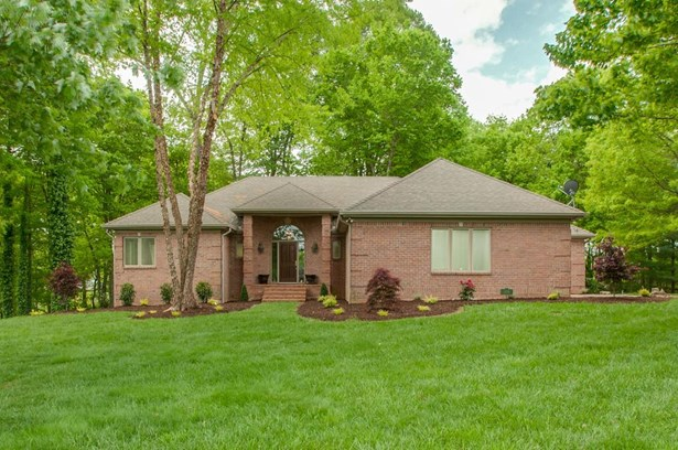 3579 Forest Park Rd, Pleasant View, TN - USA (photo 1)