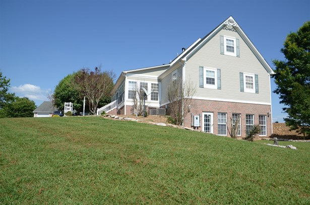 127 Barnes Hollow Rd, Fayetteville, TN - USA (photo 5)