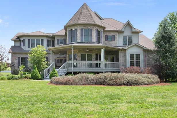 6850 Owen Hill Rd, College Grove, TN - USA (photo 2)