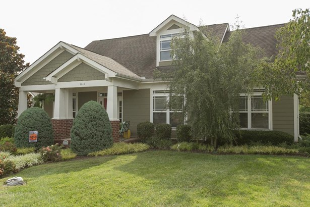 1614 Charleston Blvd, Murfreesboro, TN - USA (photo 2)