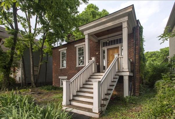 1406 5th Ave N, Nashville, TN - USA (photo 1)