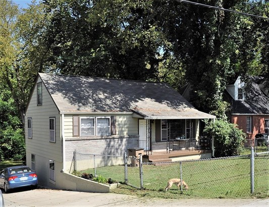 1420 Kirkland Ave, Nashville, TN - USA (photo 1)