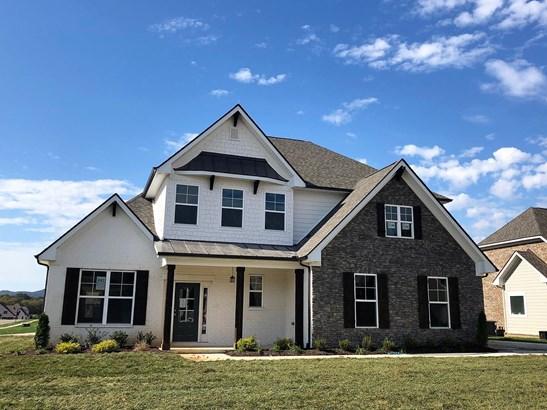 244 Mcclaran Place #242, Murfreesboro, TN - USA (photo 1)