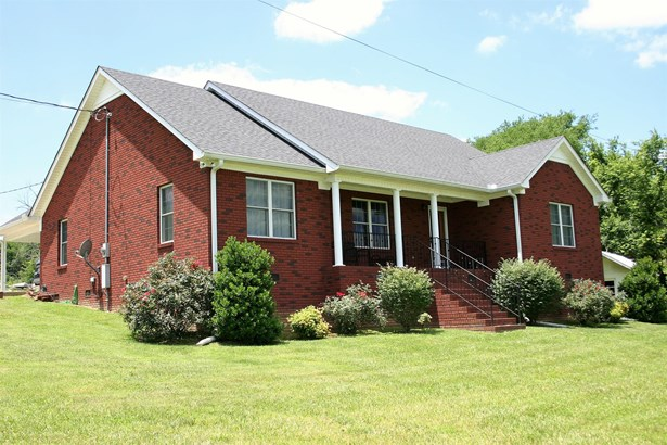 2701 Charity Rd, Lynchburg, TN - USA (photo 4)