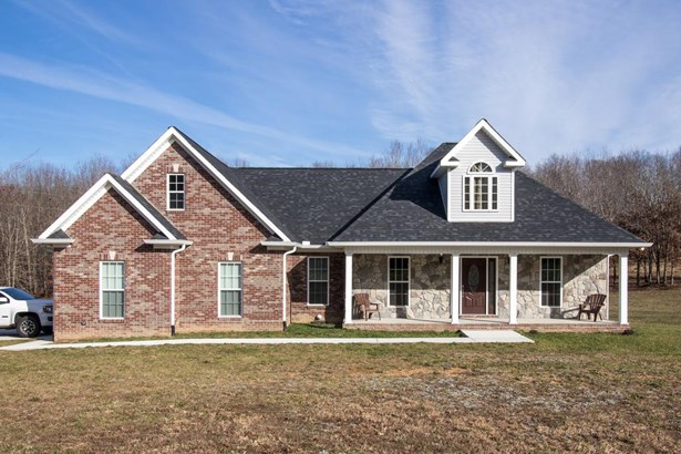 90 Maple Ln, Summertown, TN - USA (photo 1)