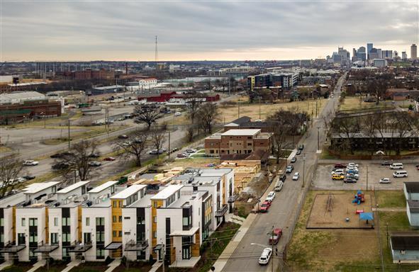 1614a 4th Ave, N, Nashville, TN - USA (photo 3)