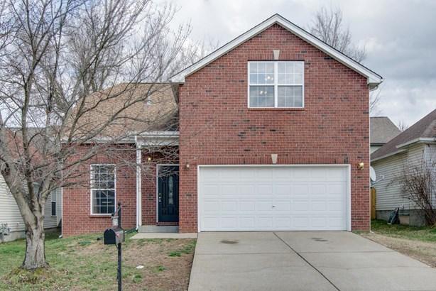 2755 Rosedale Pl, Nashville, TN - USA (photo 2)