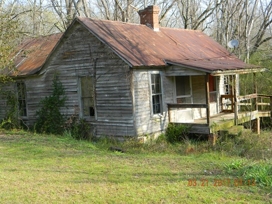 0 First St, Bell Buckle, TN - USA (photo 1)