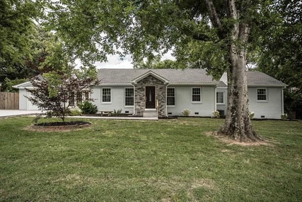 1431 Greenland Ave, Nashville, TN - USA (photo 1)