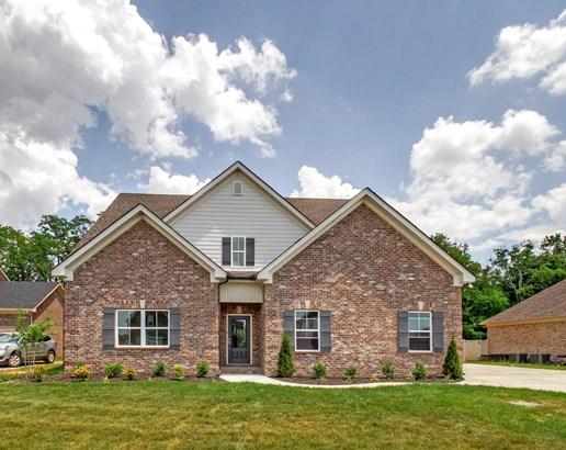 241 Mcclaran Place- Lot 155, Murfreesboro, TN - USA (photo 1)