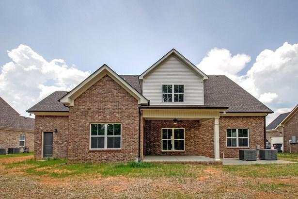 241 Mcclaran Place- Lot 155, Murfreesboro, TN - USA (photo 3)