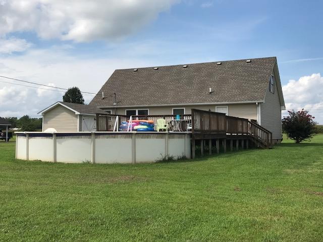 781 Pepper Hill Rd, Bell Buckle, TN - USA (photo 5)