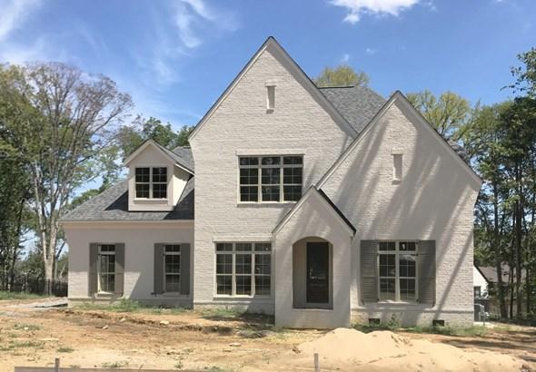 424 Oldenburg Rd. Lot 2113, Nolensville, TN - USA (photo 1)