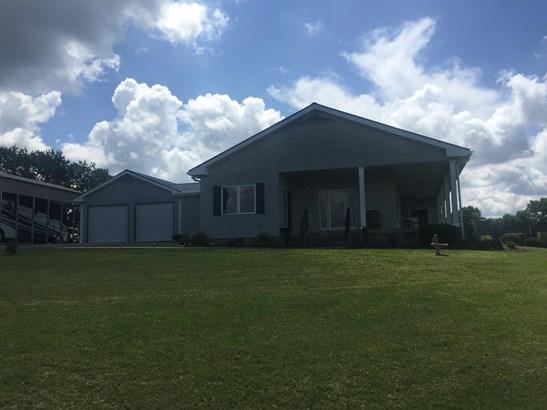 115 Morris Hollow Rd, Lynchburg, TN - USA (photo 1)